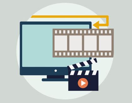 Лекции: производство видео для СМИ